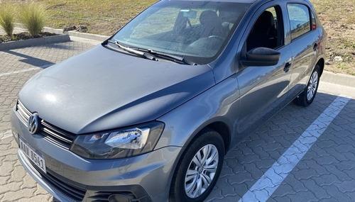 Volkswagen Gol Power 1.6 2017