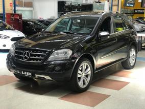 Mercedes-benz Ml 350 Sport Cdi