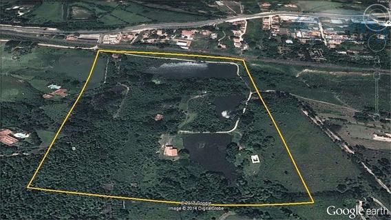 Sítio Com 7 Dormitórios À Venda, 151000 M² Por R$ 5.000.000 - Bairro Cachoeira - Vinhedo/sp - Si0001