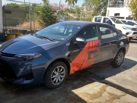 Toyota Corolla 1.8 Base Mt 2019