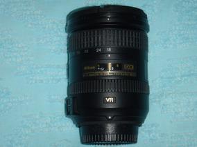 Nikon 18-200mm F/3.5-5.6g Af-s Ed Vr Ii