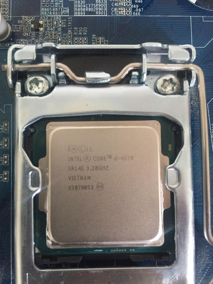 Processador Intel Core I5 4570 3.2ghz 6mb Lga 1150
