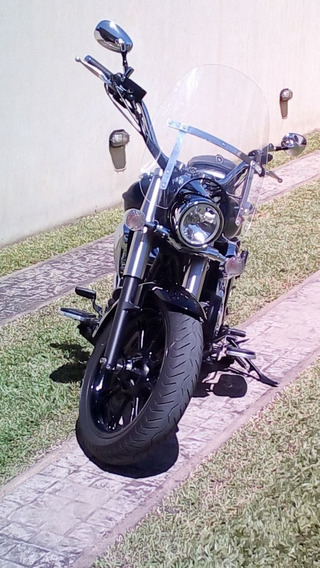 Vendo Yamaha Midnight Star Xvs 950 A Impecable