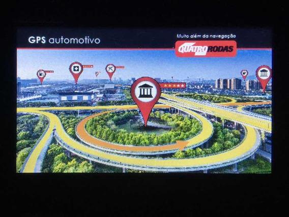 Promoção Gps Automotivo Quatro Rodas