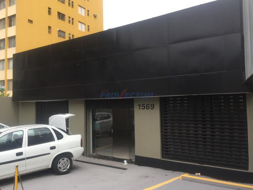 Salão Para Aluguel Em Centro - Sl234826