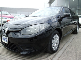Renault Fluence Authentique 2016 Seminuevos