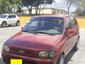 Chevrolet Alto Excelente Estado