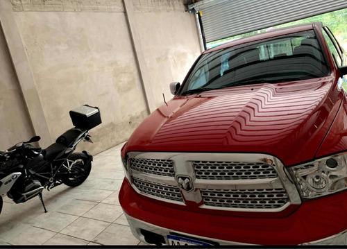 Ram 1500 2016 5.7 Laramie Atx V8