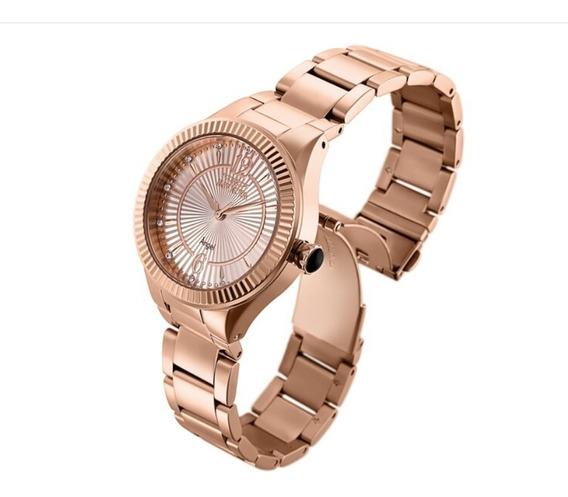 Relógio Invicta Angel 28332 Rose 100% Original