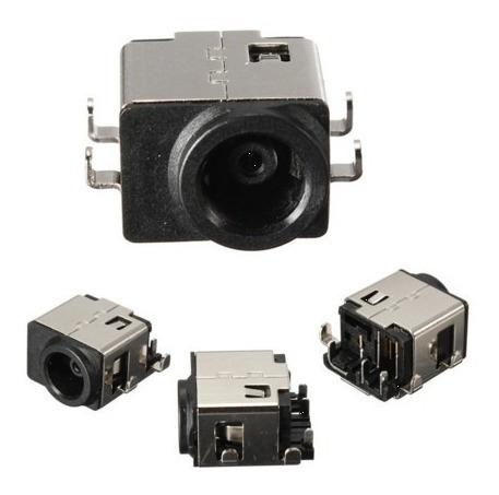 Conector Dc Power Jack Samsung Np300 Np300e Np305 Np550