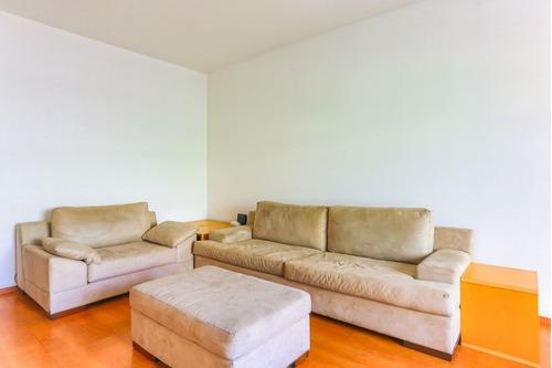 Apartamento A Venda Em São Paulo - 21000