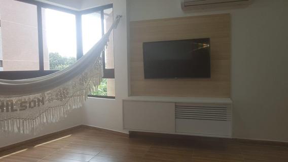 Studio Em Madalena, Recife/pe De 43m² 1 Quartos Para Locação R$ 2.200,00/mes - St477885