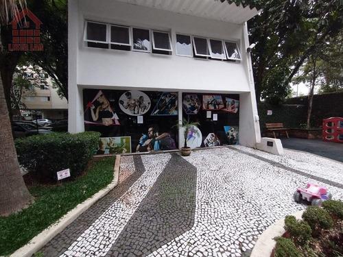 Imagem 1 de 28 de Apartamento Para Aluguel, 3 Dormitórios, Vila Olímpia - São Paulo - 1706