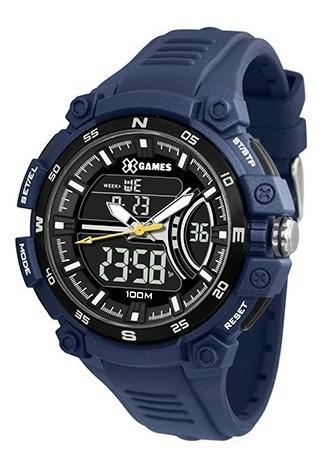 Relógio X-game Xmppa255