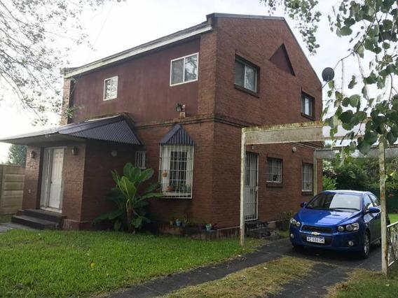 Casas Alquiler Pilar