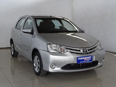 Toyota Etios X 1.3 (0874)