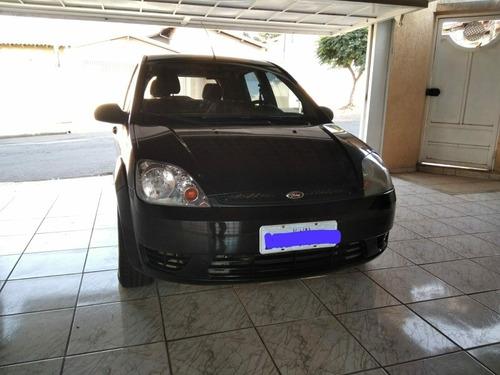 Imagem 1 de 6 de Ford Fiesta 2007 1.0 Flex 5p