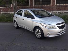 Chevrolet Onix 1.4 Lt 2014