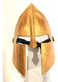 Mascara Gladiador Romano Legion Luchador Halloween Coliseo