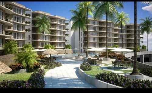 Departamento Para Estrenar En Venta Y/o Renta En Cancún Quintana Roo, Residencial Cumbres