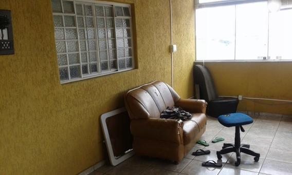 Casa Com 4 Quartos Para Comprar No Sagrada Família Em Belo Horizonte/mg - 16778