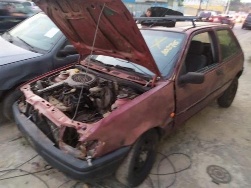 Ford Fiesta 1995 Espanhol Sucata Somente Peças