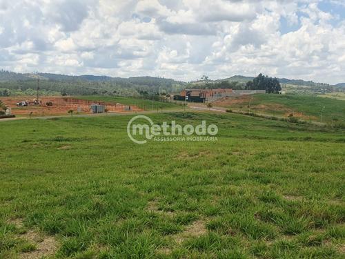 Terreno Venda Condomínio Entreverdes Sousas Campinas Sp - Te00152 - 68214884