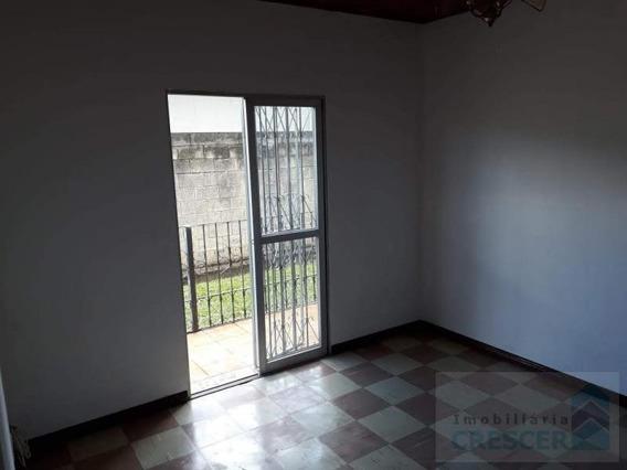 Apartamento Para Locação Em Mogi Das Cruzes, Mogi Moderno, 2 Dormitórios, 1 Banheiro, 1 Vaga - Apl099