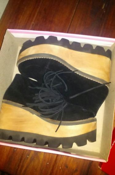 Zapatos Femenino