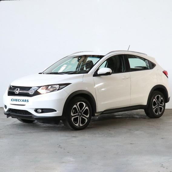 Honda Hr-v 1.8 Ex 2wd Cvt - 16932