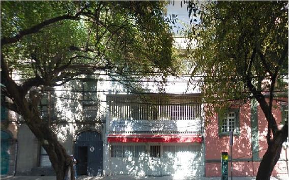 Casa En Venta Colonia Roma - Medellín