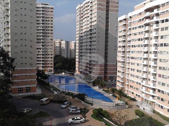 Apartamento Residencial À Venda, Alcântara, São Gonçalo. - Ap5908