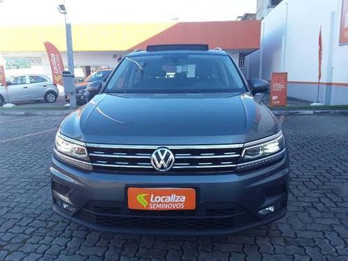 Imagem 1 de 9 de Volkswagen Tiguan 1.4 250 Tsi Total Flex Allspace Tiptronic