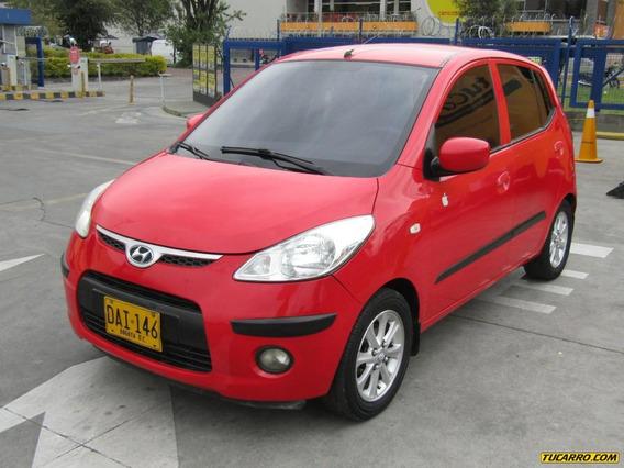 Hyundai I10 Mt1100