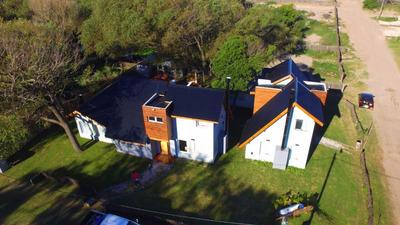 Alquiler De Cabañas Casas En Mar Azul A 80 M Del Mar