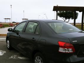 Toyota Yaris Xli 1.3 2013
