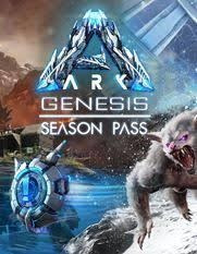 Ark Genesis Xbox One Código De 25 Digitos