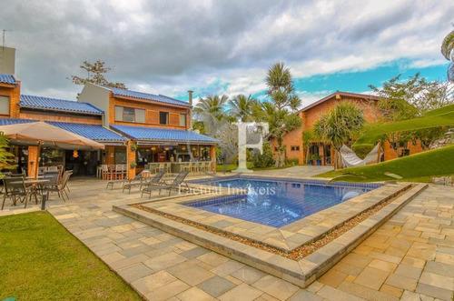 Casa Residencial À Venda, Acapulco, Guarujá - Ca1485. - Ca1485