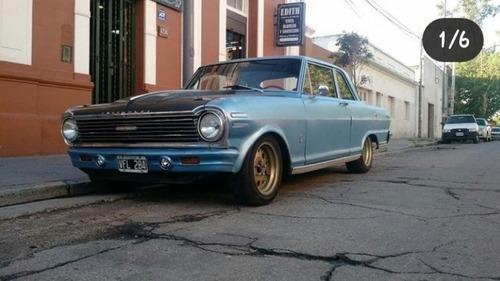 Chevrolet Coupe Nova