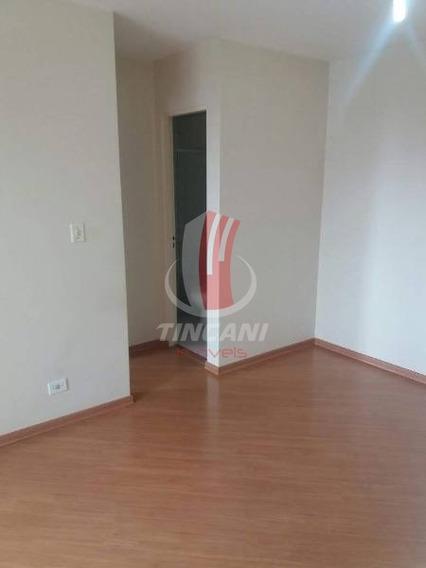 Apartamento Em Condomínio Padrão Para Venda No Bairro Vila Bertioga, 1 Dorm, 1 Vaga, 41 M - 2987