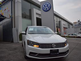 Volkswagen Passat 2018 Germautos