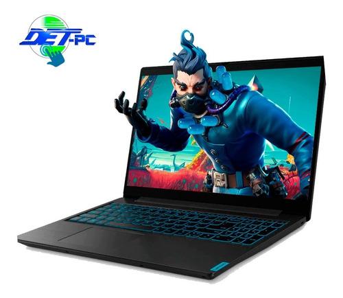Imagen 1 de 6 de Gamer Lenovo Core I5 Nueva+512ssd+8ram+4 Video Gtx1650 I7