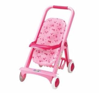 Coche De Paseo Para Muñecas Little Baby 3127 Rondi