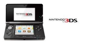 Nintendo 3ds + Carregador