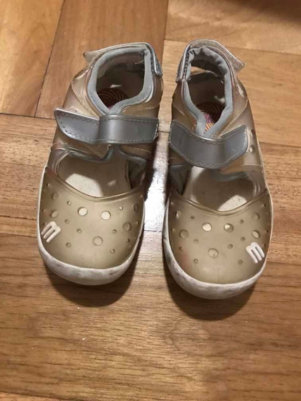 Sapato Melissa Tamanho 25