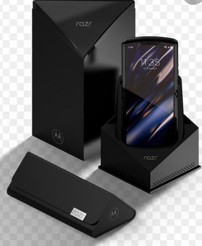 Smartphone Motorola Razr 128gb Black 4g - Snapdragon 710 6gb