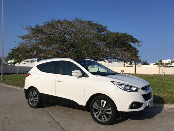 Hyundai Ix35 Limited 2015