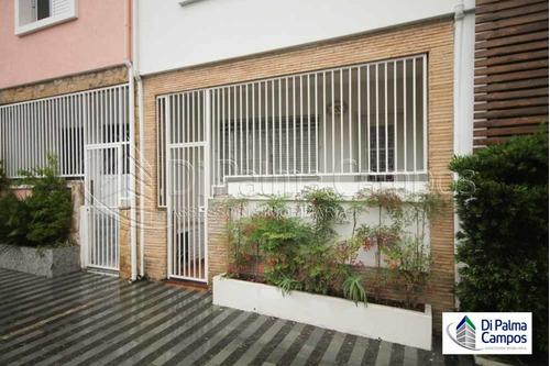 Casa Com 3 Dormitórios Na Vila Mariana. - Dp4066