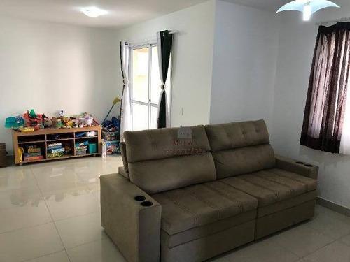 Apartamento Com 2 Dormitórios À Venda, 71 M² Por R$ 365.000 - Macedo - Guarulhos/sp - Ap0027
