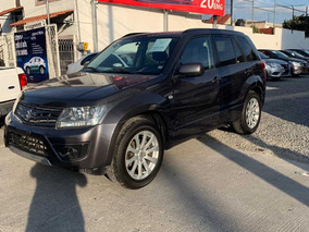 Grand Vitara Gl Factura Original Un Dueño Impecable*****